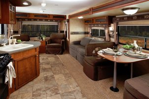 Active Rv Upholstery