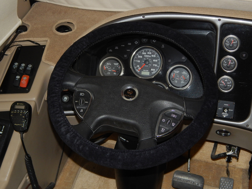 Rv Steering Wheel Covers