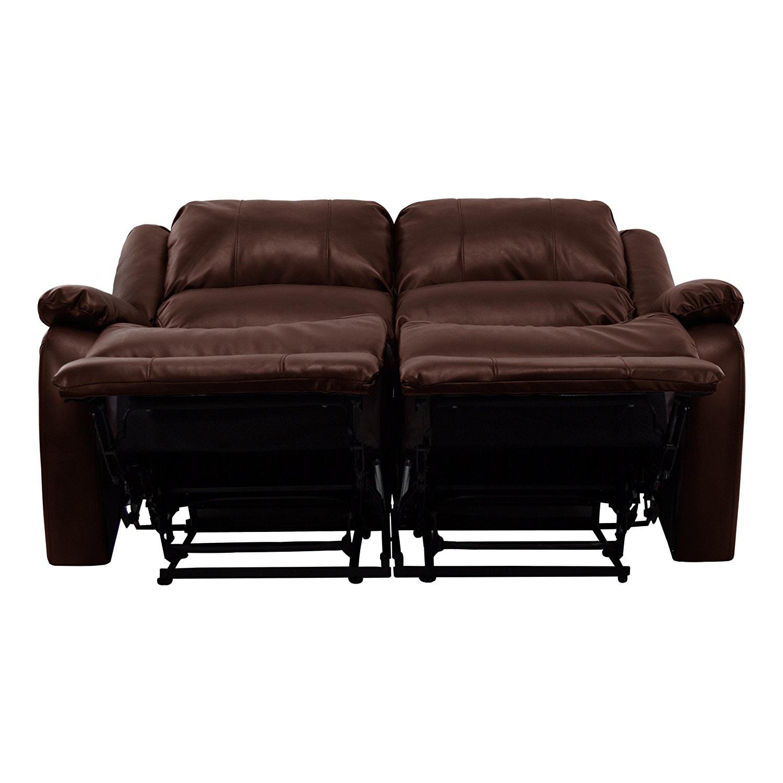 58 Quot Double Rv Zero Wall Hugger Recliner Sofa Loveseat Rv
