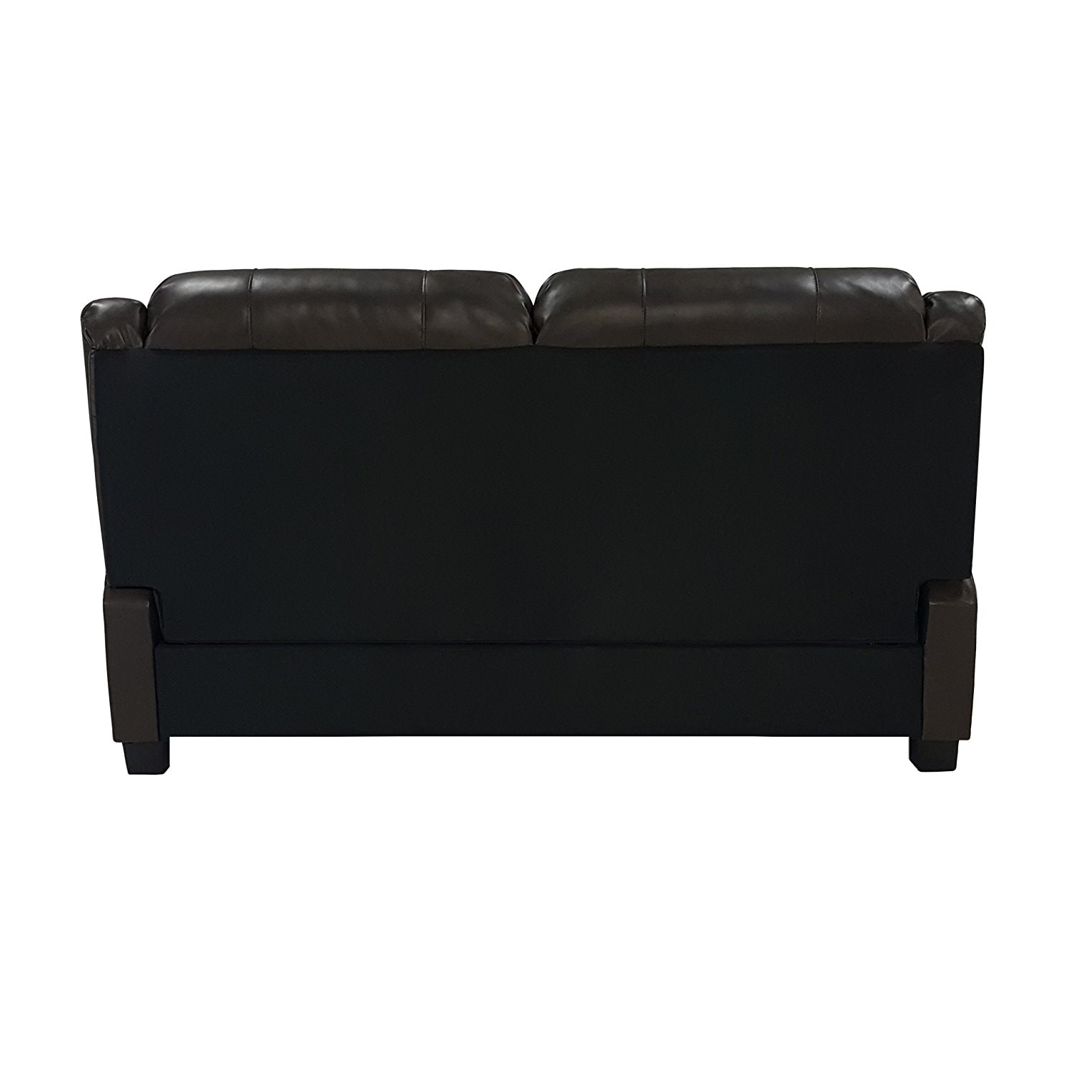 65 Quot Rv Sofa Sleeper W Hide A Bed Loveseat Charcoal